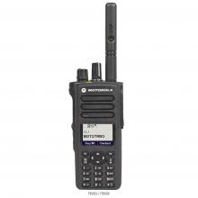 GP338D+ 摩托罗拉专业防爆数字对讲机