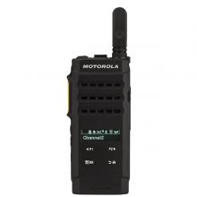 SL2M 摩托罗拉新款超薄数字对讲机